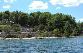 Coastal development land for sale in Croatia. Development land – Korcula, Dubrovnik Neretva County, Croatia