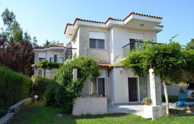 2 bedroom houses for sale in Southern Europe. Detached house – Kassandreia, Administration of Macedonia and Thrace, Greece