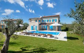 3 bedroom houses for sale in Istria County. Villa – Kringa, Istria County, Croatia