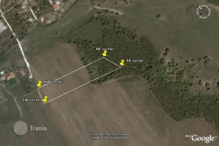 Property for sale in Kitka. Development land – Kitka, Varna Province, Bulgaria