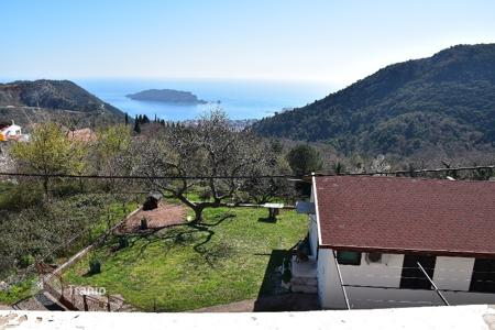 Property for sale in Markovići. Apartment – Markovići, Budva, Montenegro