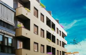 Apartments for sale in Costa Blanca. New two-bedroom apartment in Torrevieja, Costa Blanca