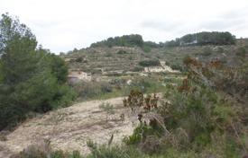 Land for sale in Benissa. Agricultural – Benissa, Valencia, Spain