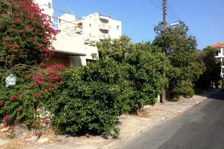 Development land for sale in Limassol (city). Development land – Limassol (city), Limassol, Cyprus