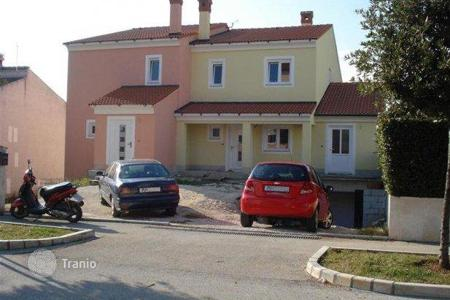 Coastal houses for sale in Rovinj. House A house for sale on attractive location