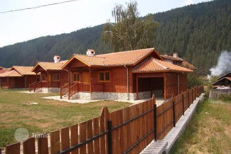 1 bedroom houses for sale in Bulgaria. Detached house – Govedartsi, Sofia region, Bulgaria