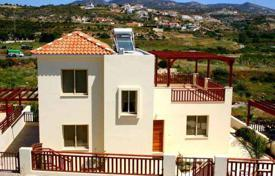 3 bedroom houses by the sea for sale in Peyia. 3 Bedroom Detached Villa, Unobstructed Sea Views — Coral Bay