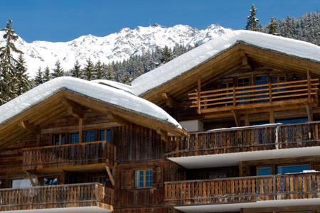 Villas and houses to rent in Verbier. Chalet – Bagnes, Verbier, Valais,  Switzerland
