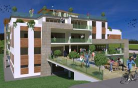 New homes for sale in Jasz-Nagykun-Szolnok. New home – Szolnok, Hungary