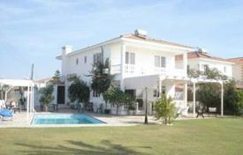 Residential for sale in Softades. Four Bedroom Beachfront Detached House