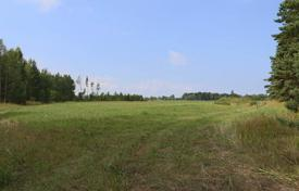 Development land for sale in Babite municipality. Commercial land near lake Babite