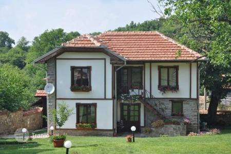 4 bedroom houses for sale in Bulgaria. Detached house – Veliko Tarnovo, Bulgaria
