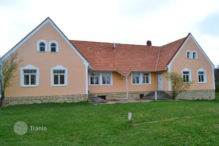 Luxury houses for sale in Veszprem County. Detached house – Veszprém, Veszprem County, Hungary