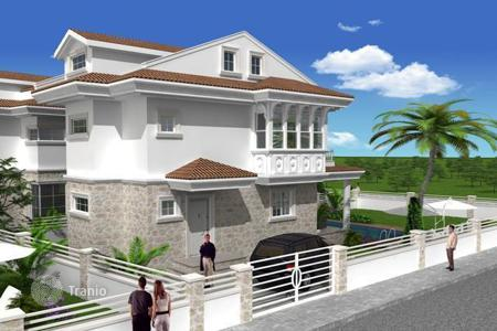 4 bedroom off-plan houses for sale overseas. Villa – Fethiye, Mugla, Turkey