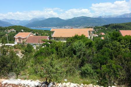 1 bedroom houses for sale in Montenegro. Townhome – Tivat (city), Tivat, Montenegro