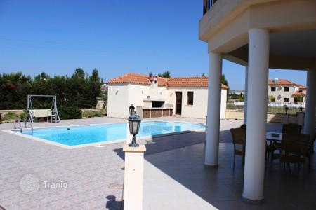 5 bedroom houses by the sea for sale in Cyprus. Villa – Pyla, Larnaca, Cyprus