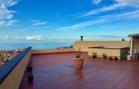 Five-room penthouse with a huge terrace and panoramic views in Los Realejos, Tenerife, Spain for 196,000 €
