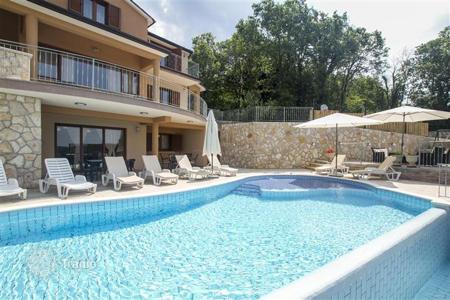 Property for sale in Labin. Villa with swimming pool