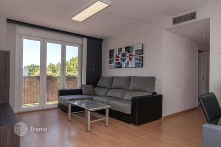 Cheap residential for sale in Barcelona. Apartment with spacious terrace and panoramic mountains view, Barcelonf, Spain