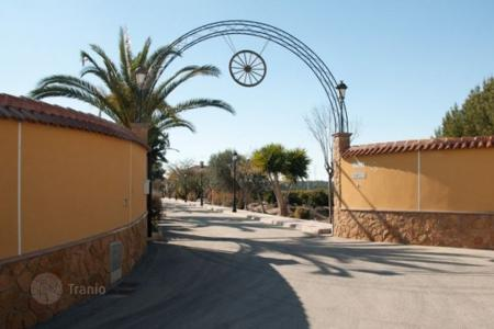 Luxury apartments for sale in Costa Blanca. - La Murada