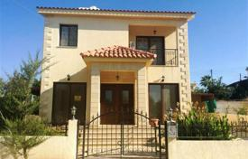 Houses for sale in Anarita. Private open style luxury villa only 8 minutes from the Meditarranean sea