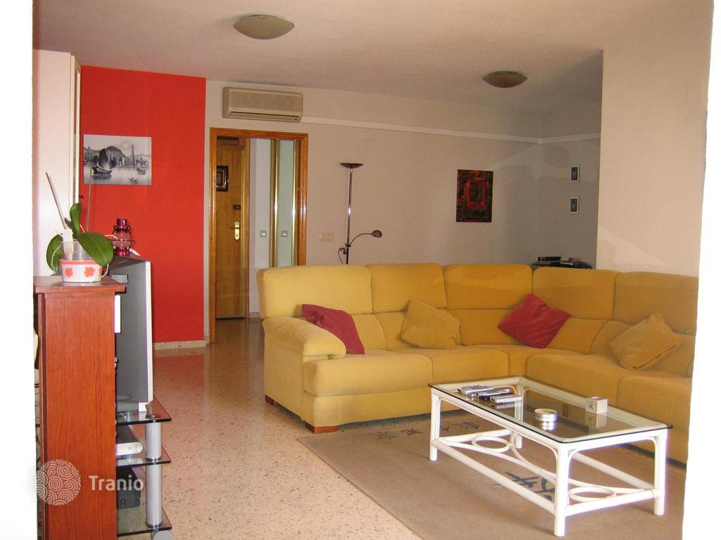 Испания квартиры цена