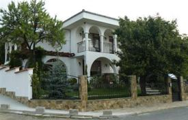 4 bedroom houses for sale in Bulgaria. Villa – Kosharitsa, Burgas, Bulgaria