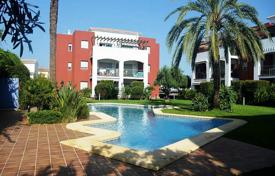 Penthouses for sale in Spain. Penthouse – Denia, Valencia, Spain