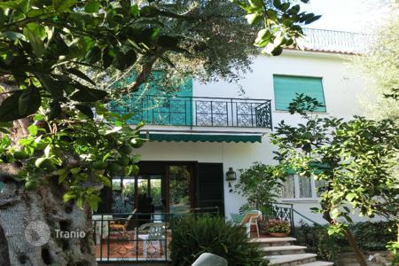 Coastal residential for sale in Campania. Villa – Sorrento, Campania, Italy