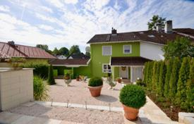 Houses for sale in Germany. Cozy cottage with a private garden, a garage and a guest apartment, near the lake, Starnberg, Germany