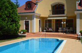 Residential for sale in Pest. Detached house – Érd, Pest, Hungary