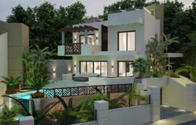 Two-level modern townhouse in the center of Marbella, Andalusia, Spain for 1,798,000 €