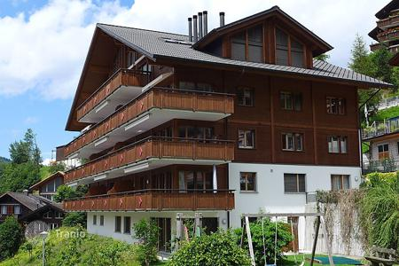 3 bedroom apartments to rent in Bern District. Apartment – Interlaken, Bern District, Switzerland
