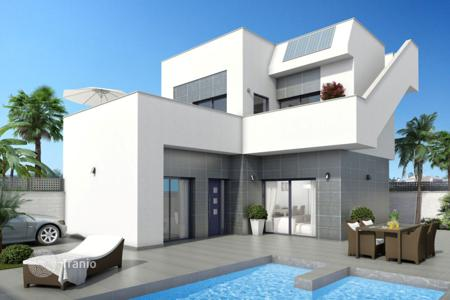 Houses for sale in Benijofar. 3 bedroom Villa in exclusive area of Benijofar