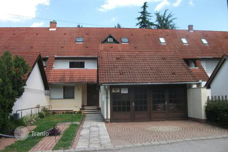 Property for sale in Baranya. Detached house – Harkány, Baranya, Hungary