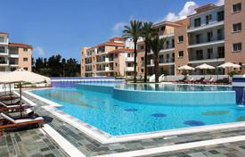 Apartments with pools by the sea for sale in Paphos. Apartment – Paphos (city), Paphos, Cyprus