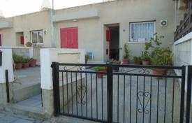 2 bedroom houses for sale in Larnaca (city). Two Bedroom gound floor Maisonette