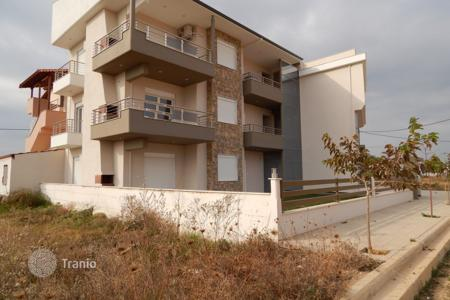 New homes for sale in Moudania. New home - Moudania, Administration of Macedonia and Thrace, Greece
