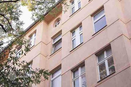 Apartment units for sale in Europe. Four rentable apartments not far from the center of Berlin