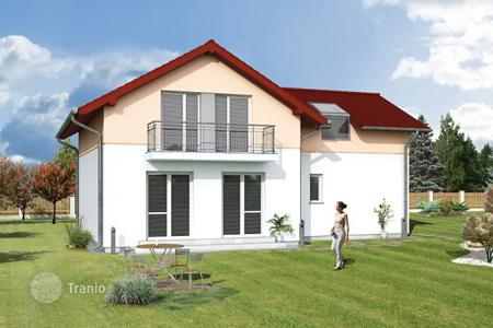 Cheap new homes for sale in Central Bohemia. New home – Předboj, Central Bohemia, Czech Republic