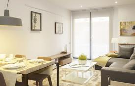 2 bedroom apartments by the sea for sale in Spain. Apartment – Barcelona, Catalonia, Spain