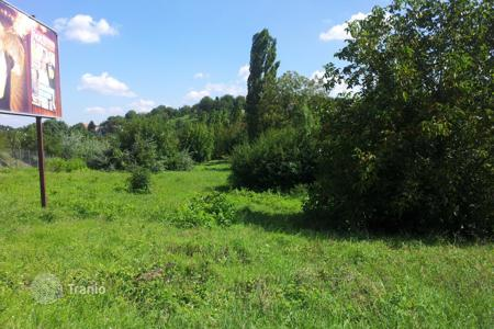 Land for sale in Baranya. Development land - Pécs, Baranya, Hungary