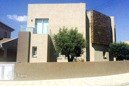 3 bedroom houses by the sea for sale in Agios Athanasios. Villa – Agios Athanasios, Limassol, Cyprus