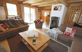Chalets for rent in Morzine. Classic chalet in the ski resort of Morzine, France