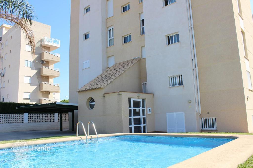 Где в испании купить недорогую недвижимость