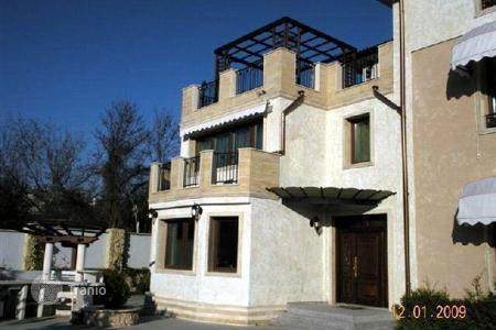 6 bedroom houses for sale in Bulgaria. Detached house - Varna, Bulgaria