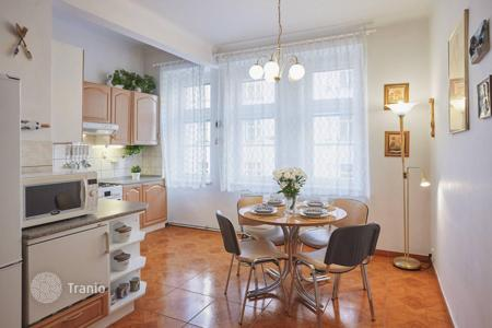 Property for sale in Central Europe. Apartment – Praha 3, Prague, Czech Republic