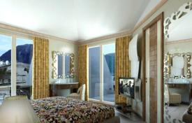 Luxury property for sale in Central Europe. Apartment – Lugano, Ticino, Switzerland