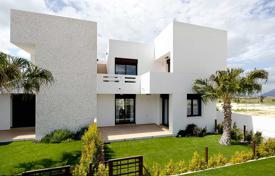 Townhouses for sale in Valencia. 3 bedroom townhouses in La Finca golf course
