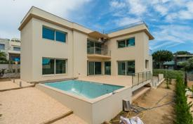 4 bedroom houses for sale in Costa Brava. Villa – Castell Platja d'Aro, Catalonia, Spain